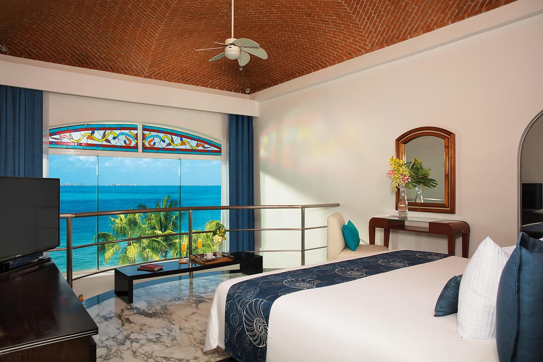 Presidential Suite Ocean Front