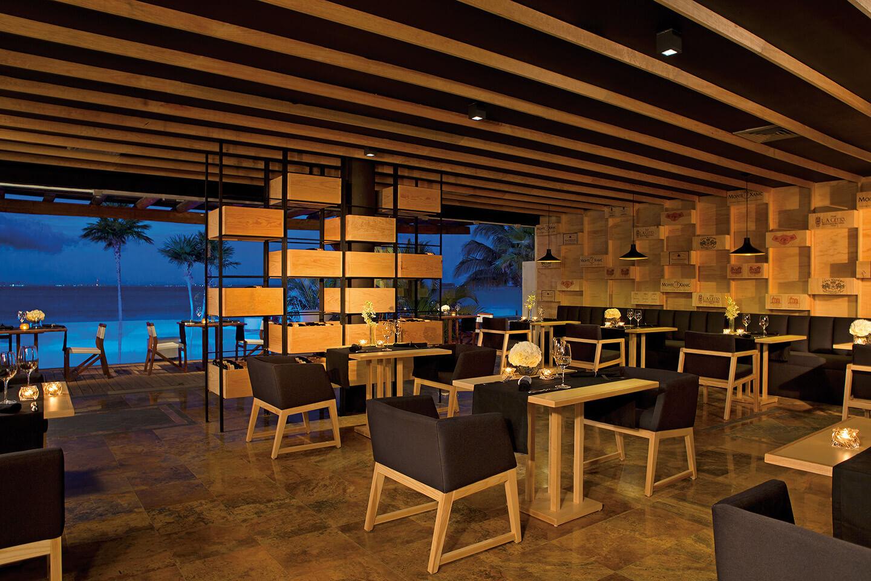 Bebidas Ilimitadas Zoetry Villa Rolandi Isla Mujeres Cancun