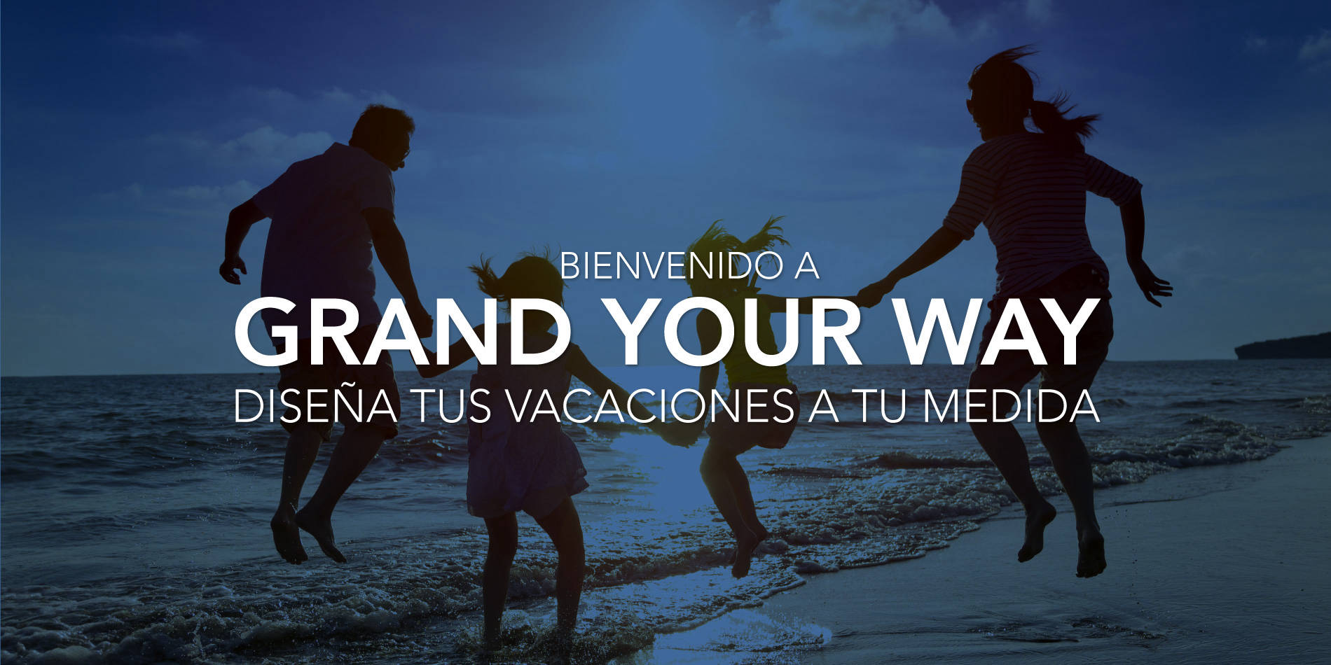 Grand Your Way