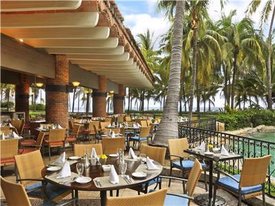 Chula Vista Restaurant Princess Mundo Imperial Riviera Diamante Acapulco