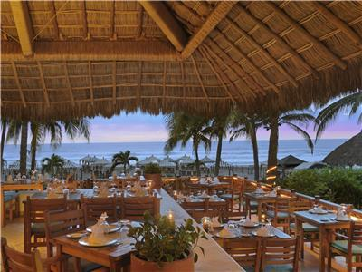 Beach Club Restaurant Princess Mundo Imperial Riviera Diamante Acapulco