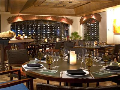 Tavola Restaurant Princess Mundo Imperial Riviera Diamante Acapulco
