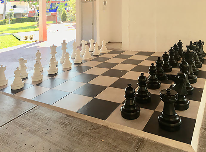 Chess Area
