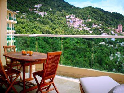 3 Bedroom Condo - Terrace