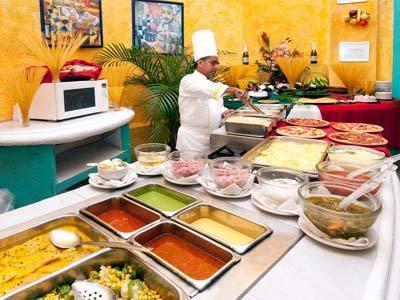 Dominico's - Buffet