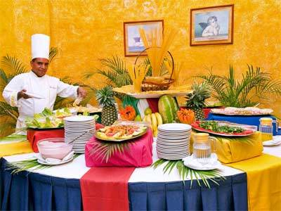 Dominico's - Ensaladas