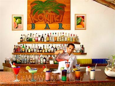 Bar Kontiki