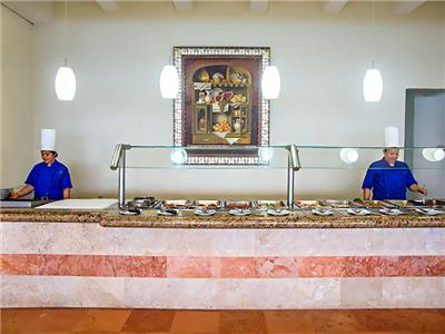 Don Carlos Restaurant - Buffet