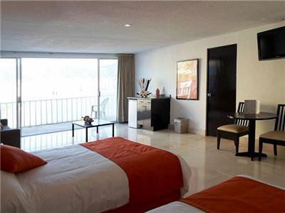Junior Suite Vista al Boulevard