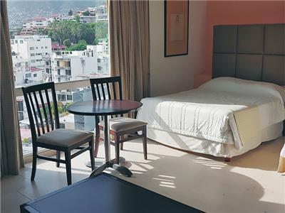 Junior Suite Vista al Boulevard,