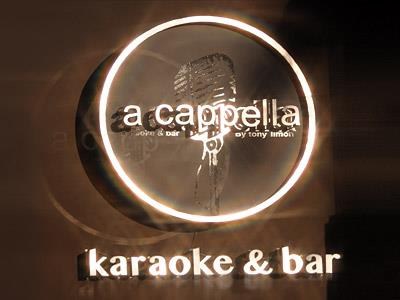 Piano Bar Acapella Karaoke