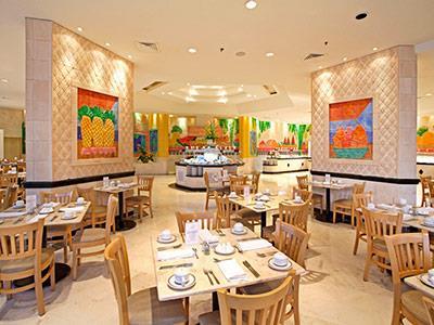 Restaurante Bahía - Segudno ângulo