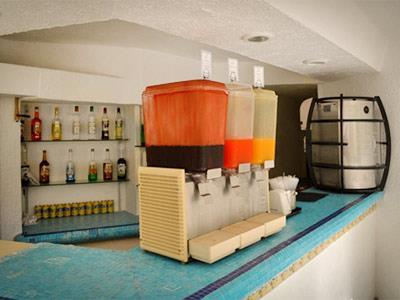 Bar La Margarita