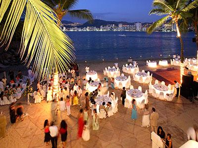 Eventos de Playa