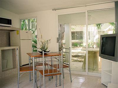 Villa Estándar - Cocineta