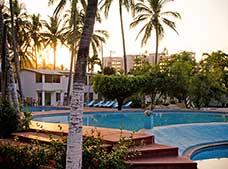 Piedras del Sol Acapulco Diamante