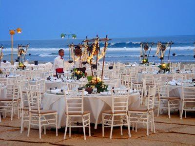 Wedding Facilities - Decoration