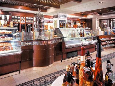 Café Pierre Pierre Mundo Imperial Riviera Diamante Acapulco