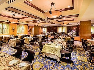 Restaurante Tabachín Pierre Mundo Imperial Riviera Diamante Acapulco