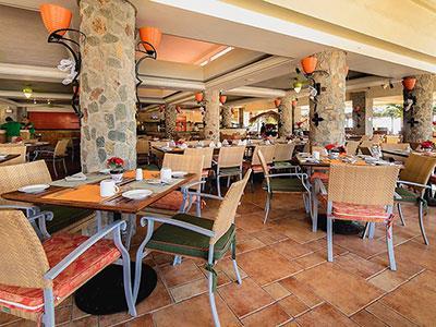 Restaurante La Terraza Pierre Mundo Imperial Riviera Diamante Acapulco