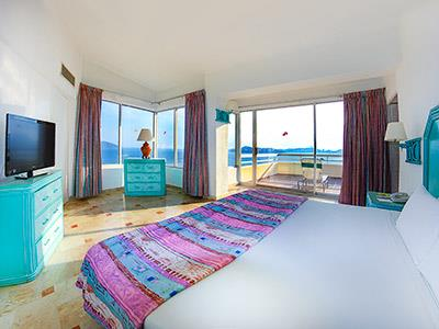 Bahia Suite Two Bedrooms