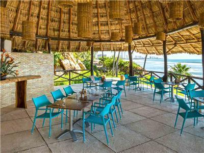 La Bocana Restaurant