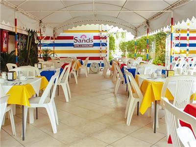 Restaurante Las Margaritas