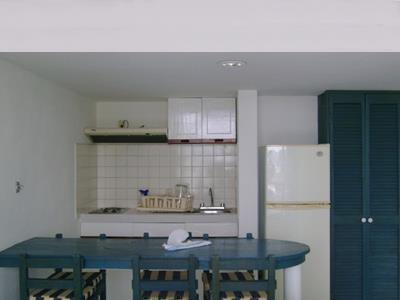 Suites con Cocinetas Equipadas