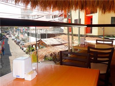 Restaurante Villas La Lupita