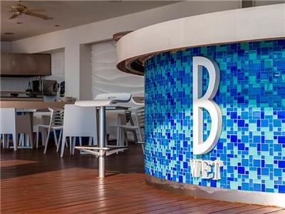 B Wet Bar