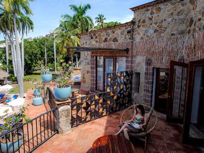 Hotel boutique casa lisa oferta habitaciones desde for Case con 2 master suite