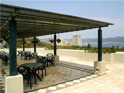Hotel Hotel Tortuga Express Resérvalo En Acapulco Online