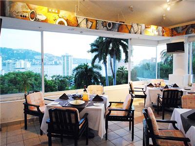 Restaurante Villa Vera