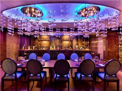 Mizumi Restaurant Palacio Mundo Imperial