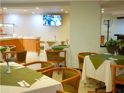 La Arboleda Restaurant