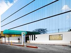 Aranzazu Plaza Kristal
