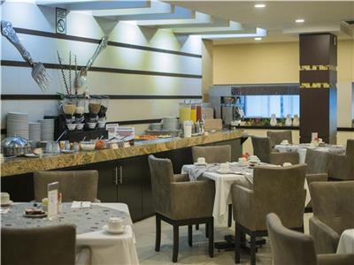 Vergelis Restaurant