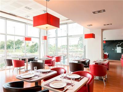 Restaurante Oopen Pasta and Grill