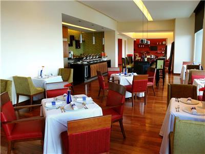 Executive Lounge Restaurant