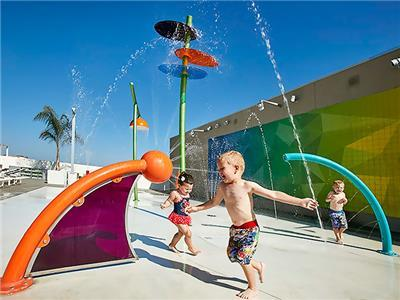 Kid´s Splash Zone