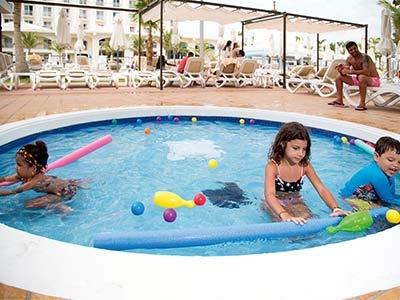 Kids Club - Pool