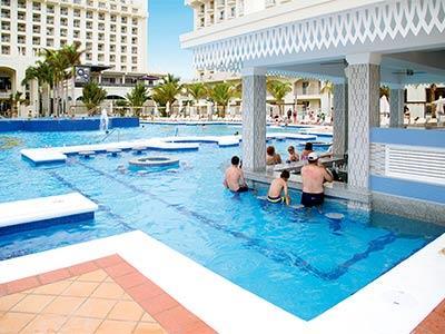 Palm Beach Pool Bar