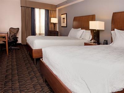 Two Double Beds Room | Hilton Garden Inn Austin NW | Austin | Texas