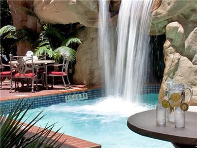 pool hilton garden inn austin downtownconvention center austin texas - Hilton Garden Inn Austin Downtown