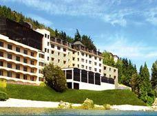Hotel Alma Del Lago Suites And Spa