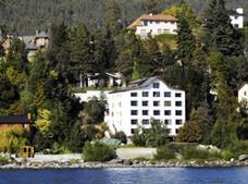 Hotel Apart Costa Azul