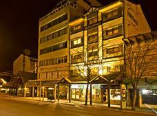 Hotel Kings Bariloche
