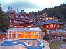 Hotel Nido Del Condor Hotel Y Spa