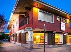 Hotel Tierra Gaucha Hostel Ii