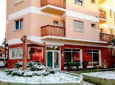 Hotel Trip Bariloche Select Hostel